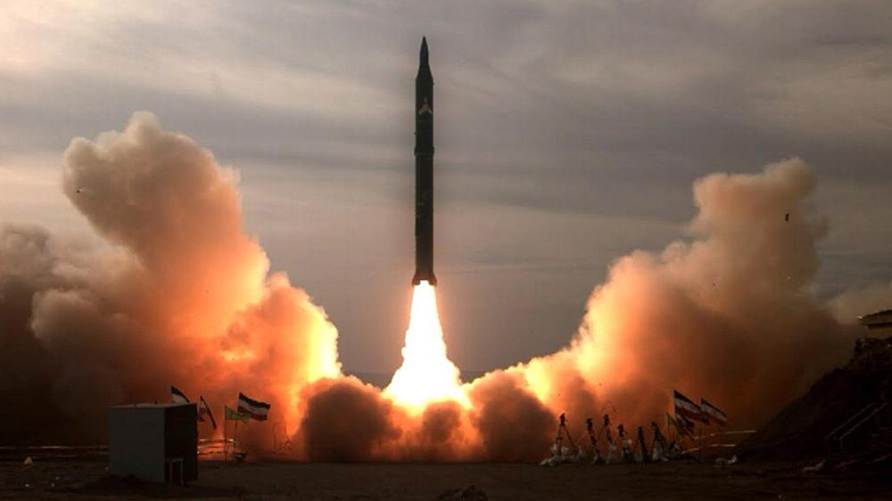Pourquoi les missiles iraniens font peur?