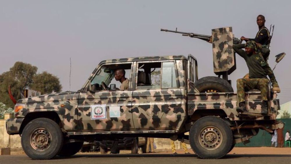 75 abducted students freed in NW Nigeria amid army crackdown