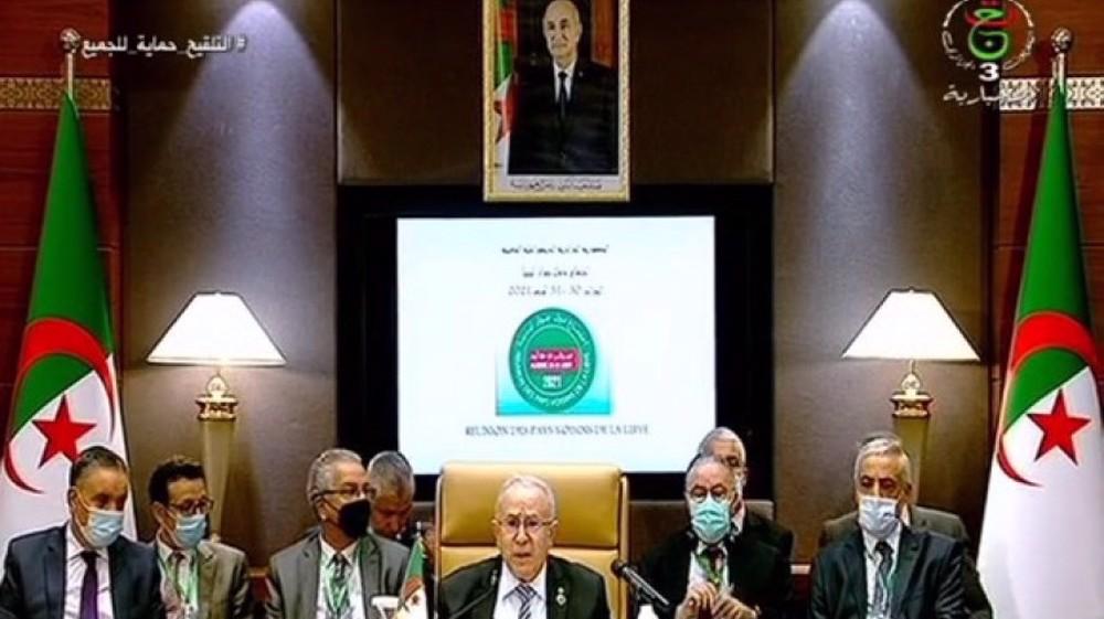 Algerie : Et Israël saigna  ...