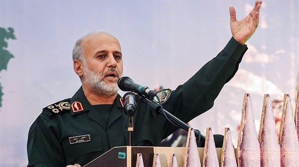 Iran Armed Forces urged to catch enemies off guard with 'stunning weaponry'