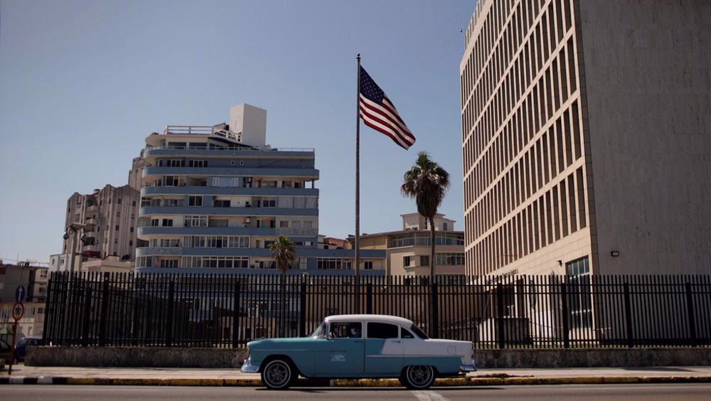 Cuban experts: US claims of 'Havana Syndrome' scientifically unacceptable