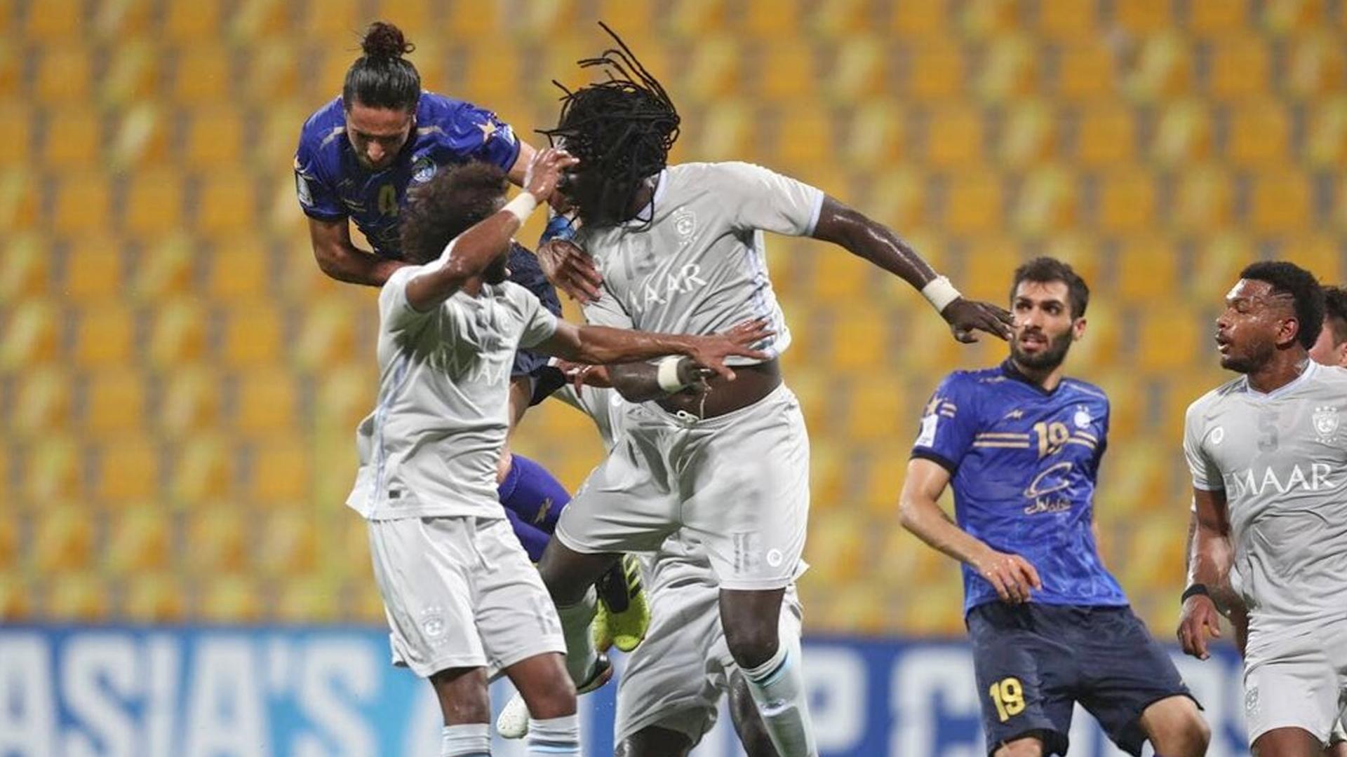 Al Hilal defeat Esteghlal to book 2021 AFC Champions