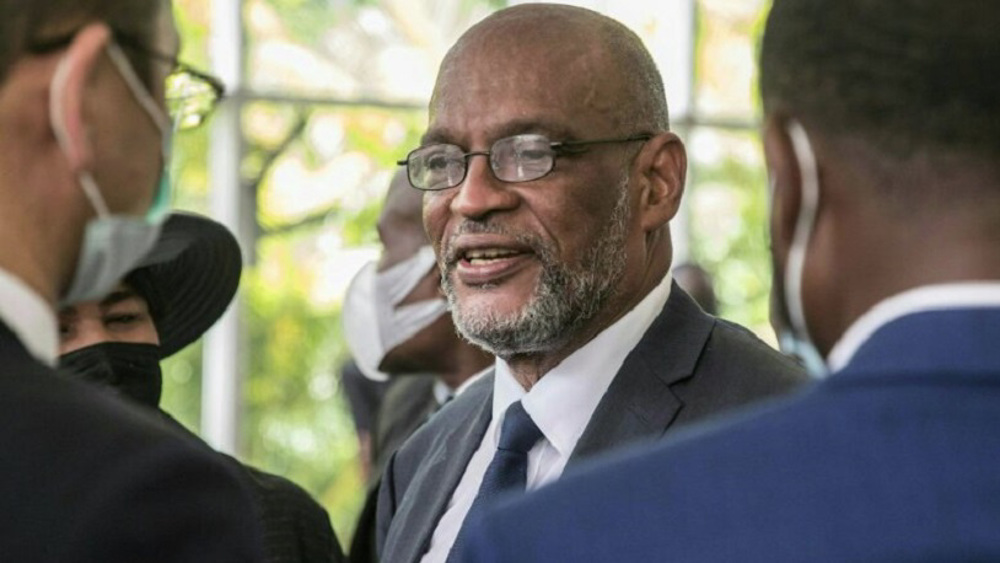 Haiti's top prosecutor seeks charges against PM in president's assassination