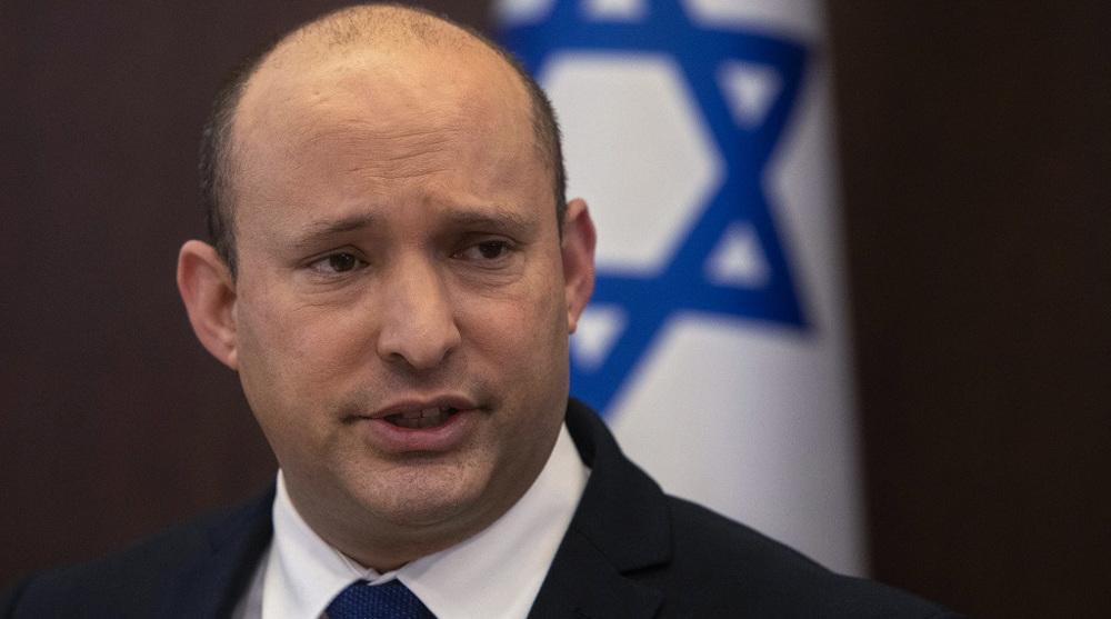 Israeli PM: Palestinian statehood would be 'terrible mistake'