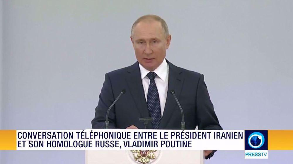 Iran Info du 15 septembre 2021