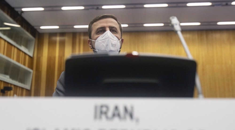 Iran: Security measures at nuclear sites 'reasonably tightened'