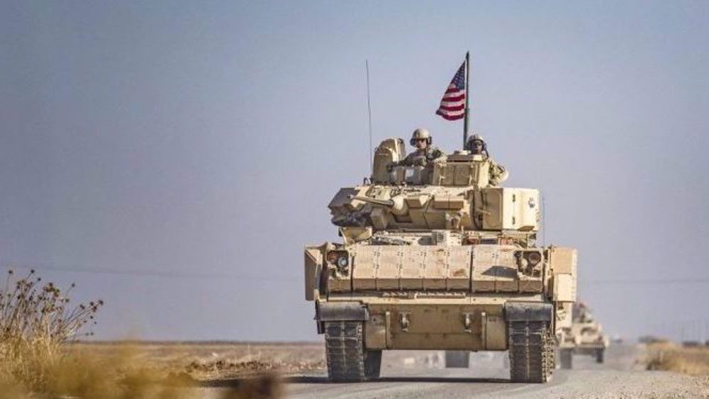 Russia: US seeking 'de facto partition' of Syria through occupation