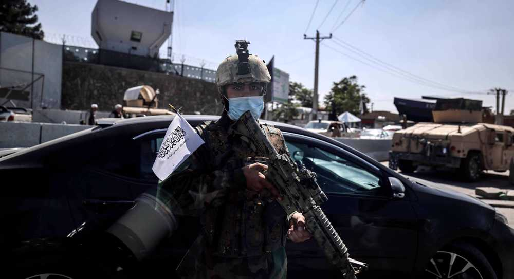 Taliban say mulling creation of regular army in Afghanistan