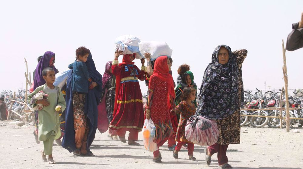 Intl. community, Taliban must reconcile for Afghan stability: UN