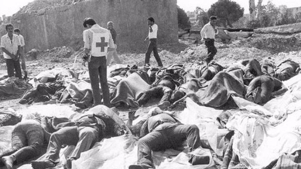 Hamas: Sabra and Shatila massacre to haunt Zionist criminals