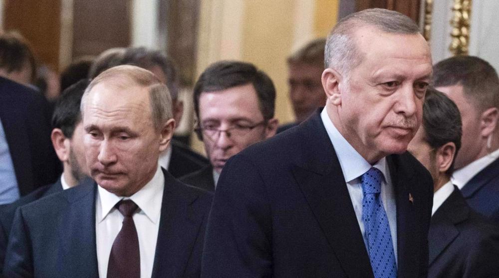 """Sultan/Poutine: le """"deal"""" syrien, cassé?"""