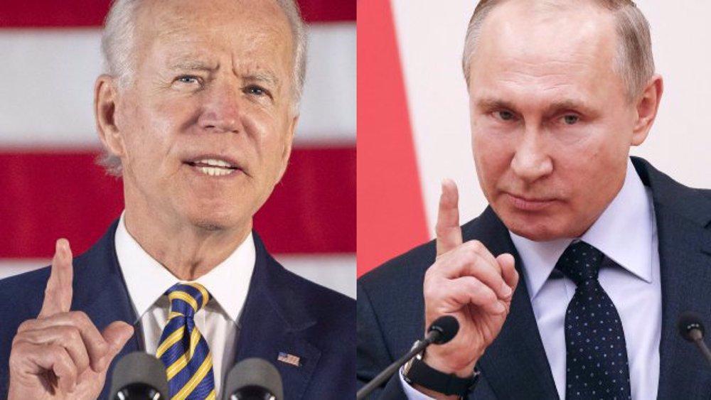 Les USA veulent éliminer la Russie