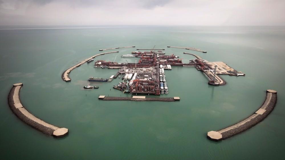 OCS: l'Iran rejoint une alliance navale?