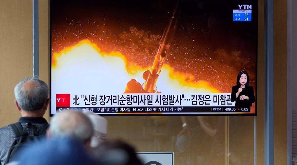 'US double standard approach prolonging Korean Peninsula tensions'