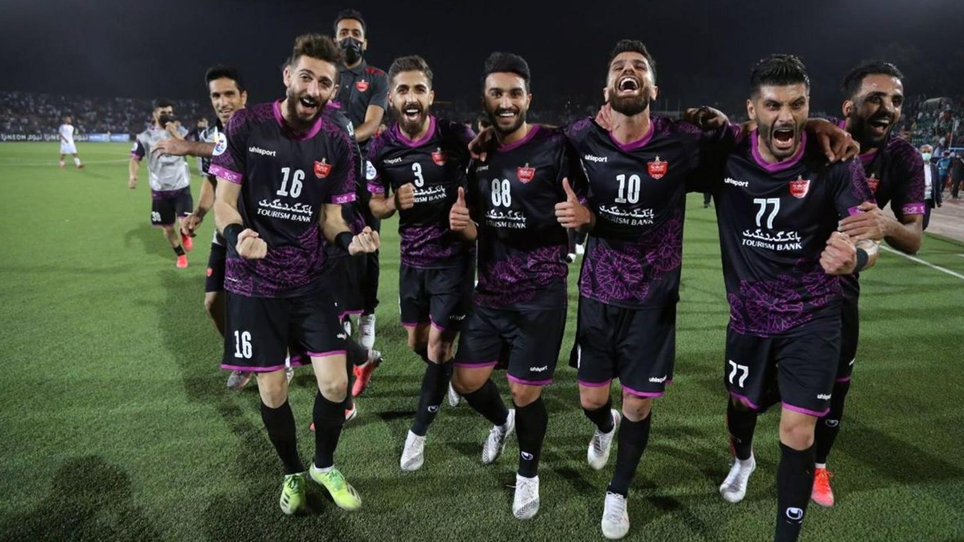 ACL Quarters: Persepolis Draws with Al Hilal