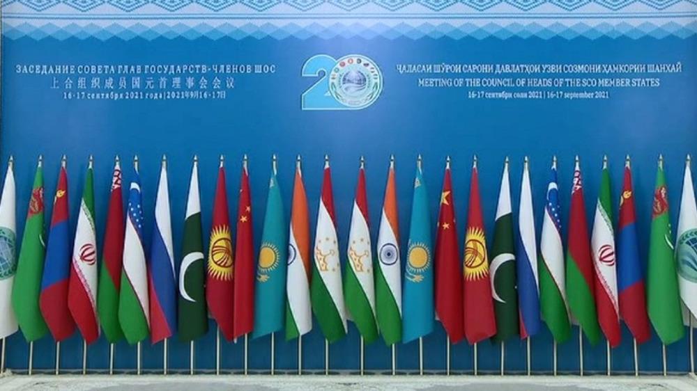 'Iran's full SCO membership major step to boost ties with neighbors, Asian states'