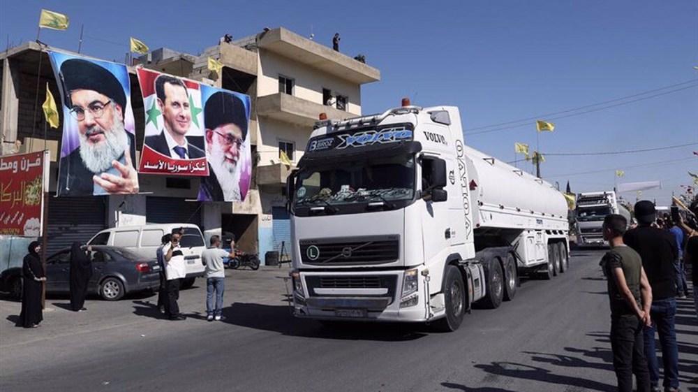 """""""Israël a peur du Hezbollah""""(officiers)"""