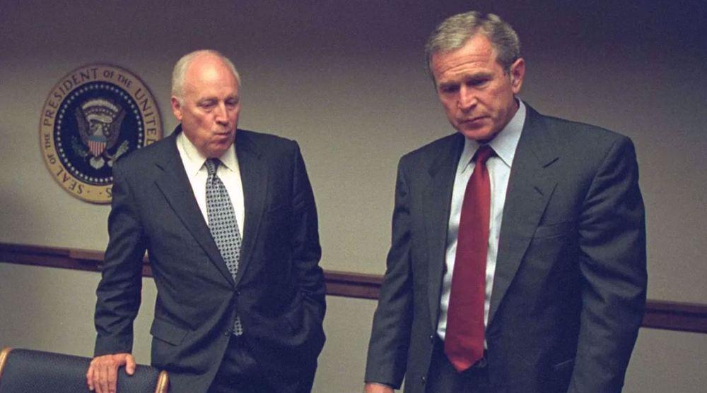 Bush's mercenaries profited from US war: Report