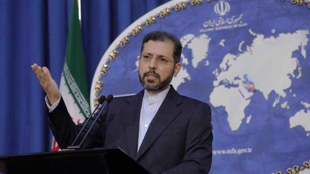 Iran rejects GCC statement on three Iranian islands
