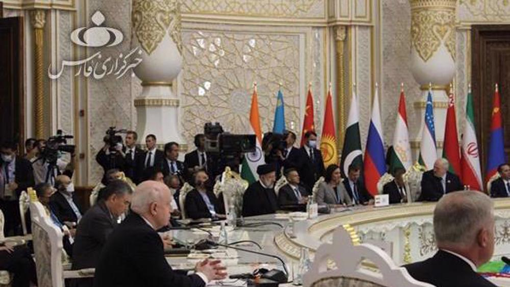 Shanghai alliance gives go-ahead to Iran's full membership