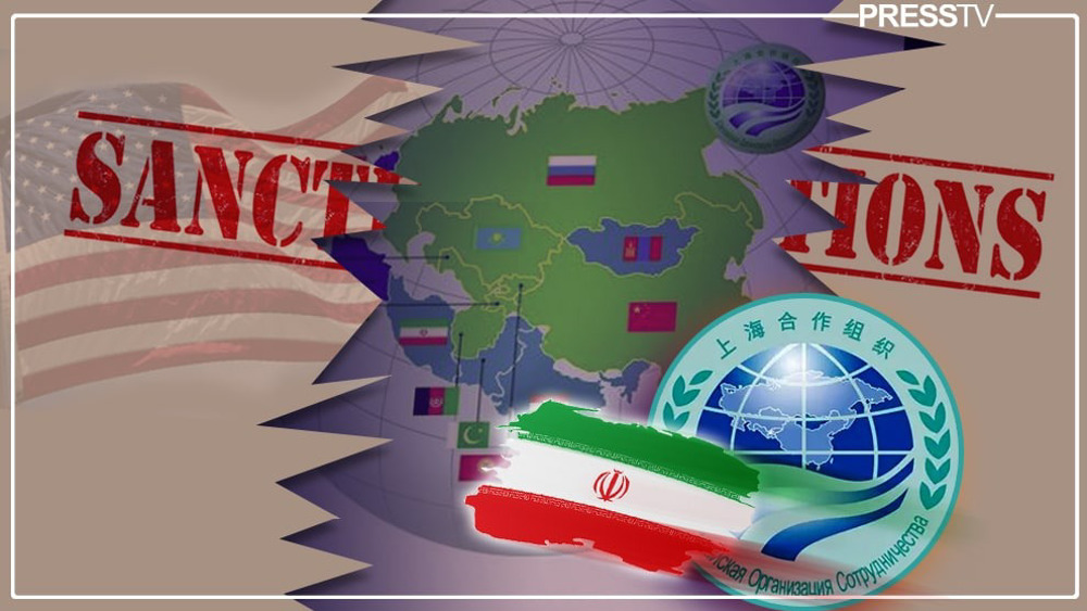 To Sanction the Sanctions: A look at the effects of Iran's SCO membership