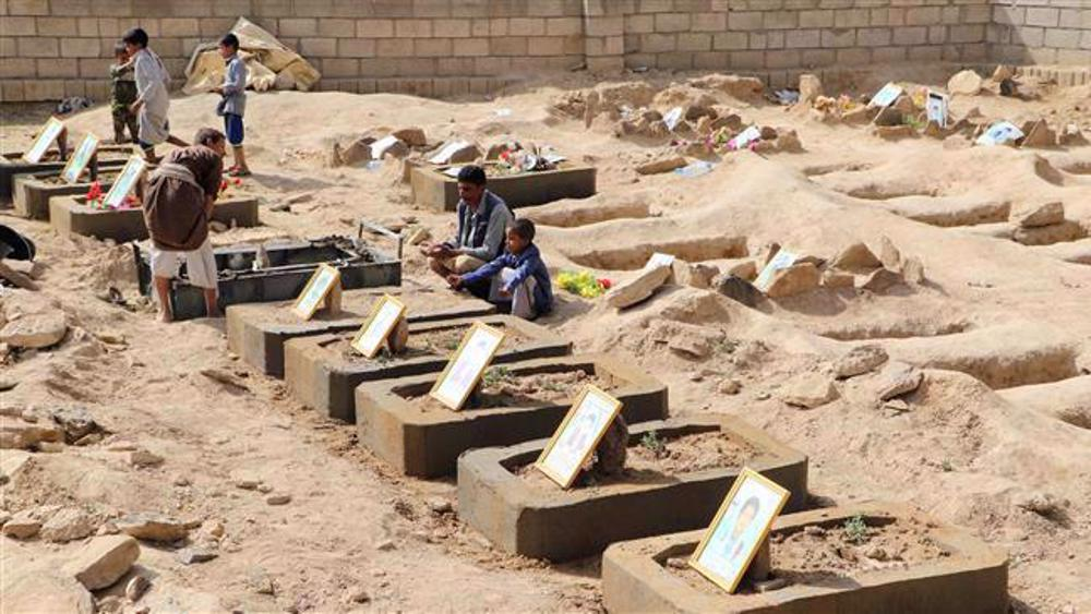 Saudi-led airstrike kills seven civilians in Yemen's Shabwa province