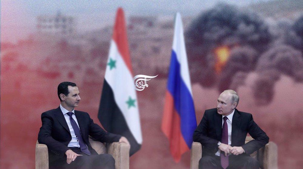 L'offensive contre Idlib, imminente?