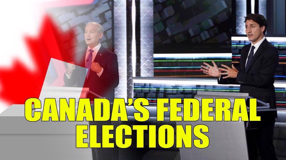 Canada's election: will Islamophobia be addressed?