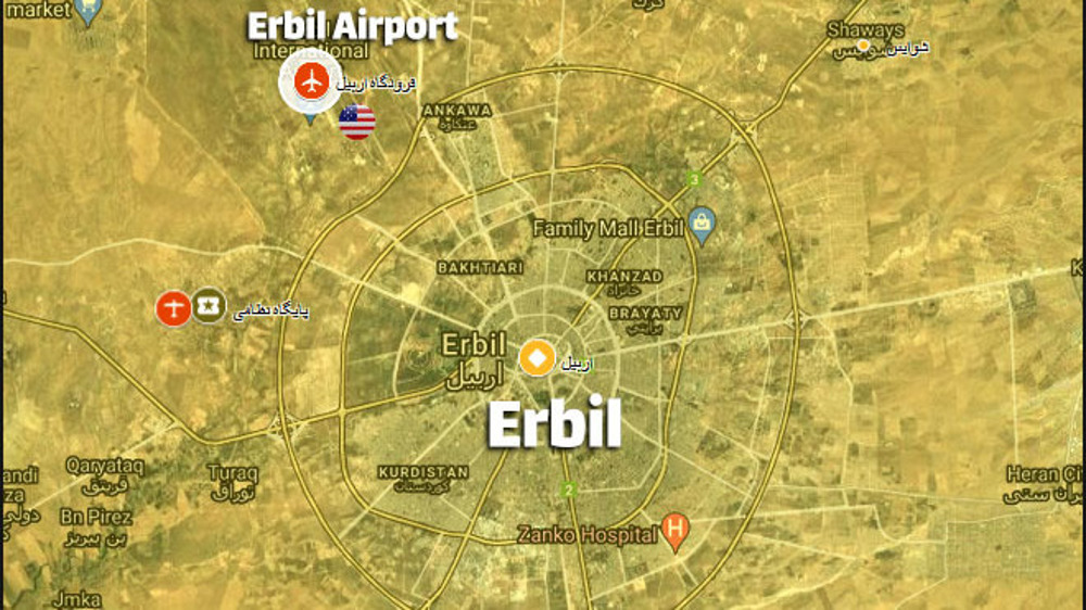 USA: le CGRI frappera Erbil?
