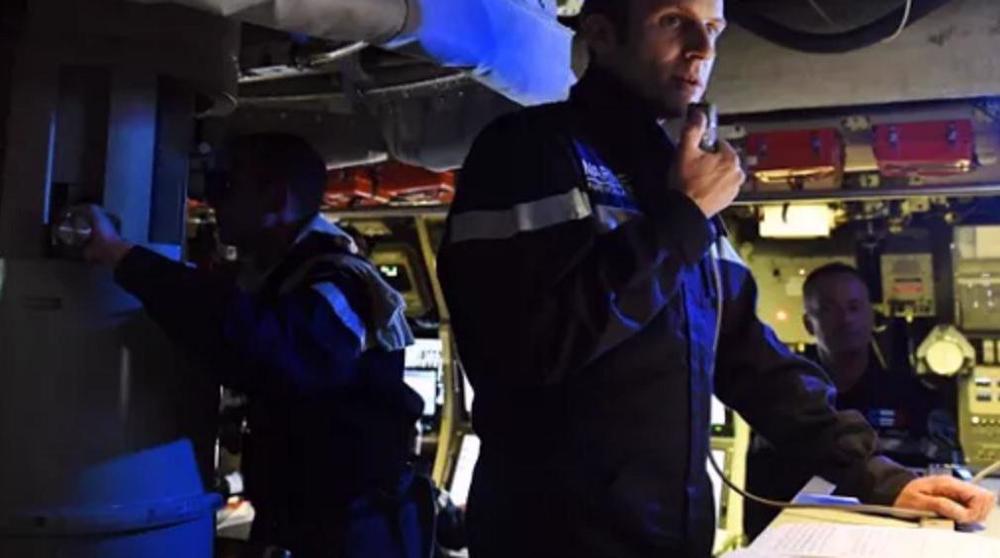 Sous-marins: la France quittera l'OTAN?