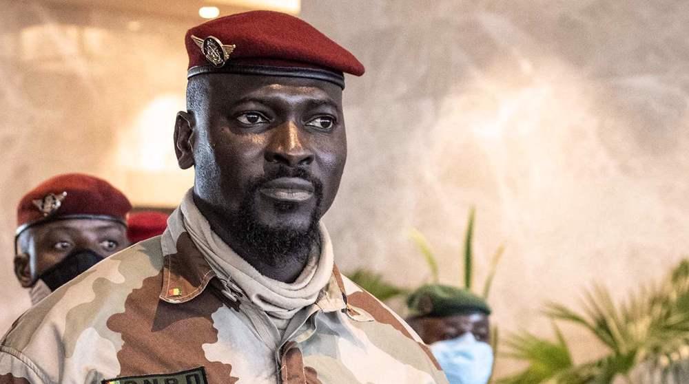 Guinea junta defies international pressure on return to civilian rule