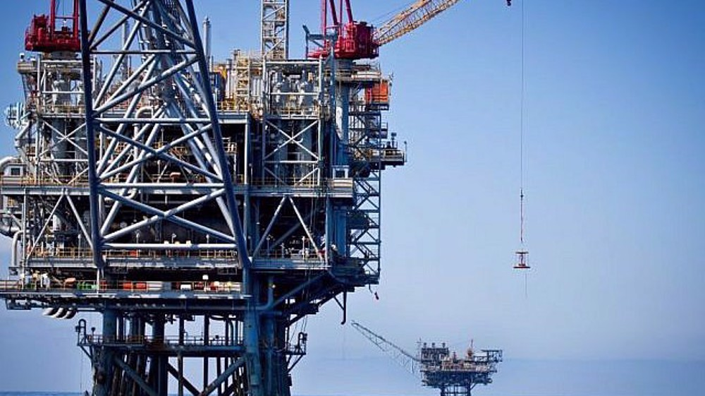 Lebanon submits letter to UN after Israel grants offshore contract to Halliburton