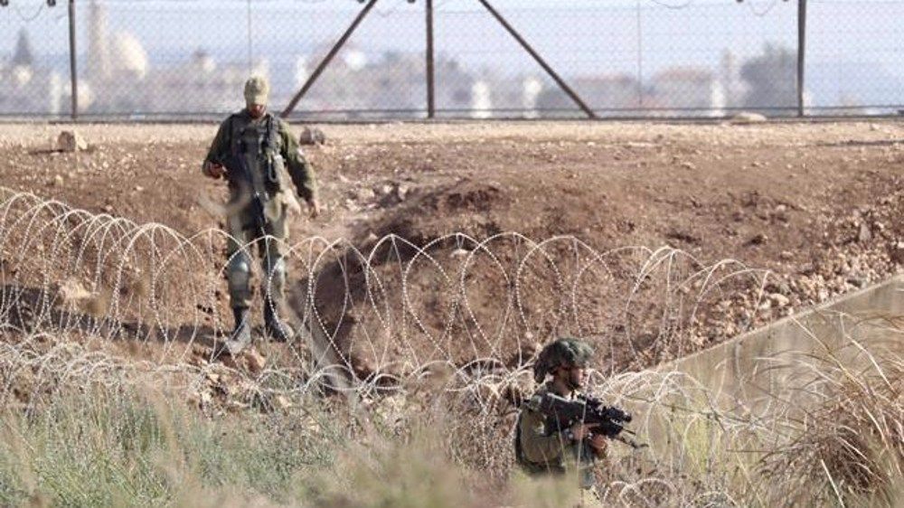 Israeli forces nab rest of Palestinian prison escapees