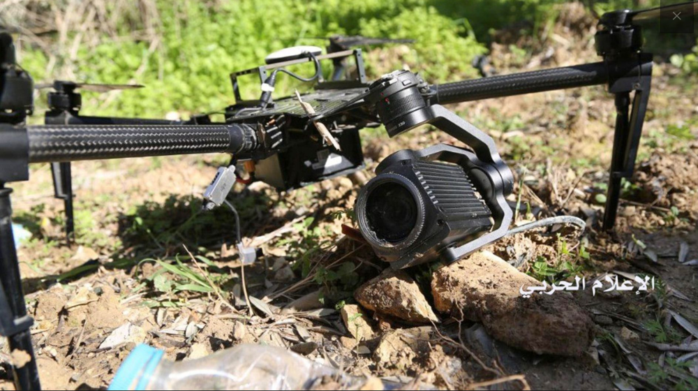 Algérie: le coup de drone Israël/Ankara