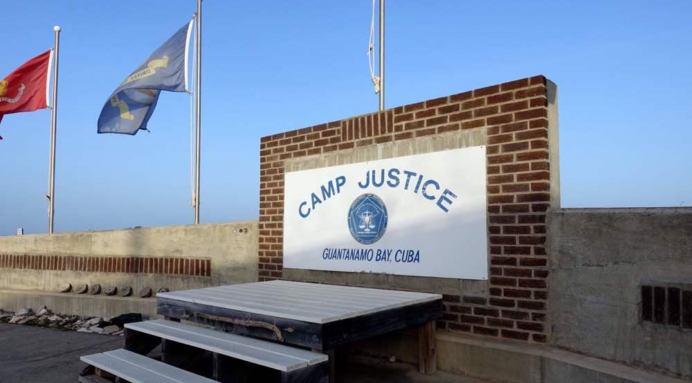 Guantanamo Forever in limbo