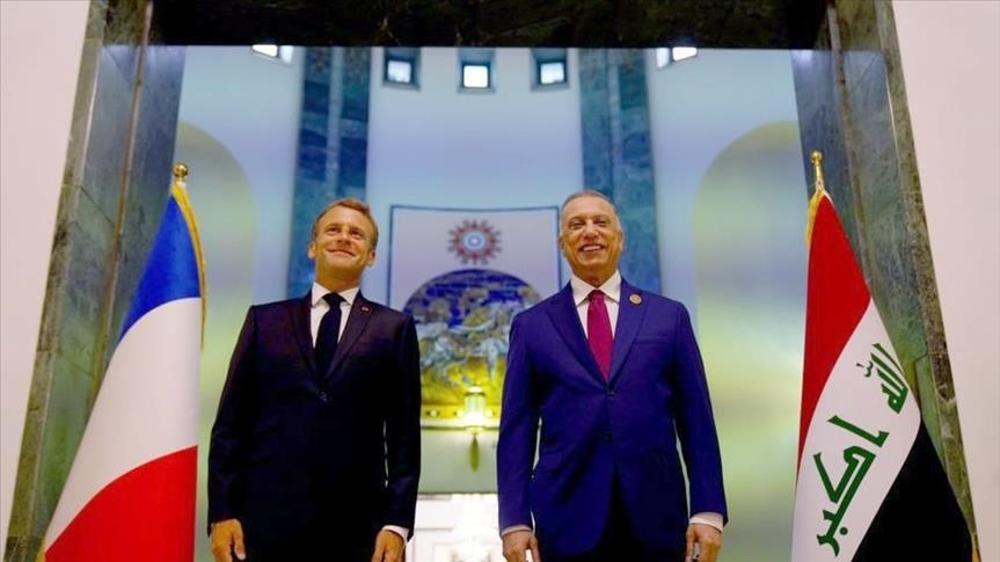 Irak: Paris se fait piéger?