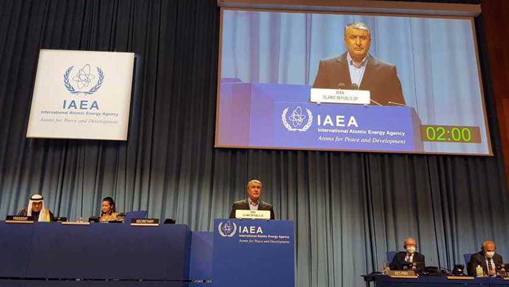 Iran urges IAEA to maintain independence, impartiality, avoid political moves