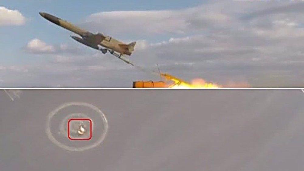 Israël/Syrie: le choc-Karrar!