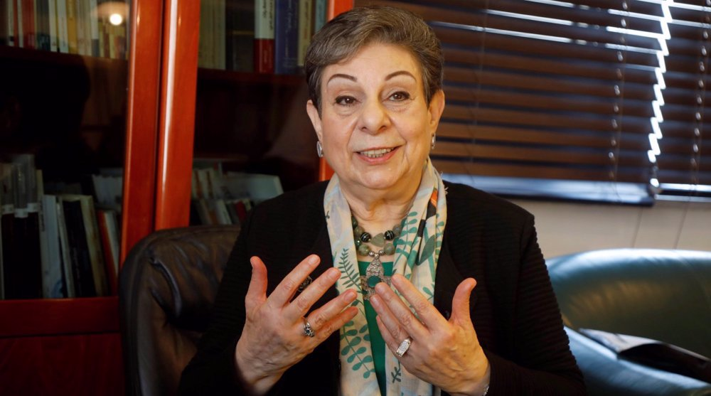 Jailbreak shows Palestinian spirit, yearning for freedom: Ashrawi
