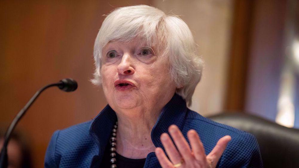 Debt default would 'permanently' weaken US: Treasury