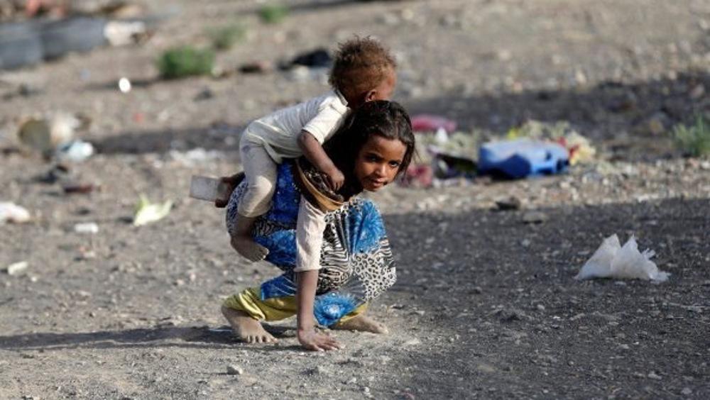 'Prevent human catastrophe' in Yemen, US Congress urged