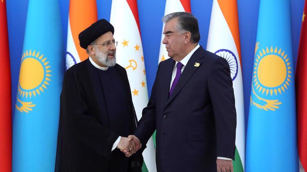 L'Iran révolutionnera l'OSC ?