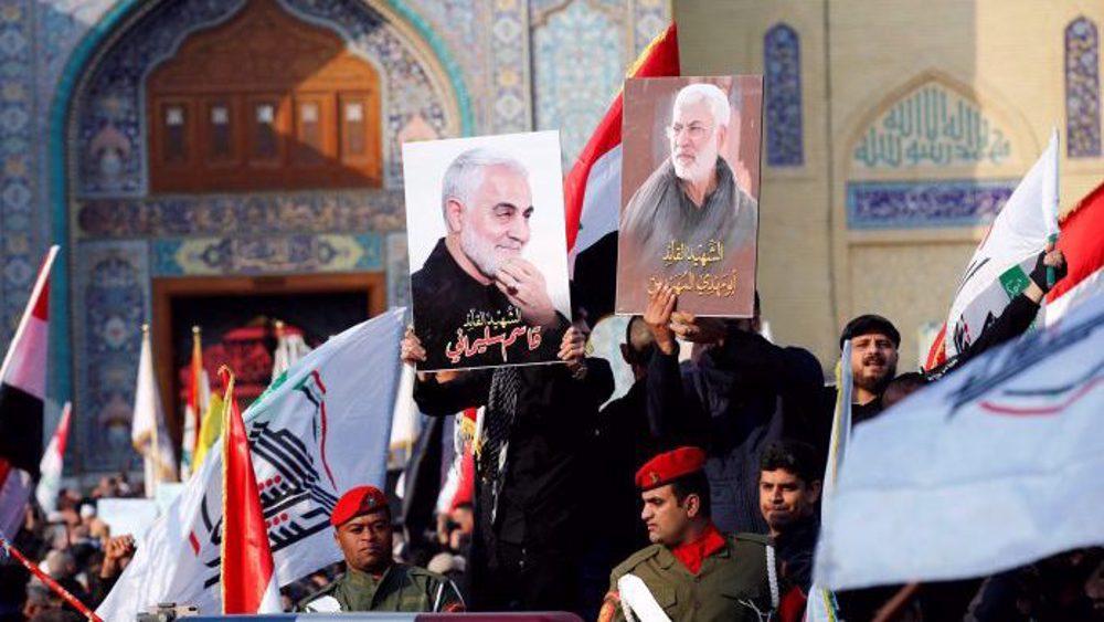 US, Israeli commanders involved in Gen. Soleimani's assassination killed: Report