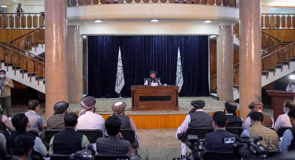 Taliban name new cabinet members, say working on reopening girls' schools