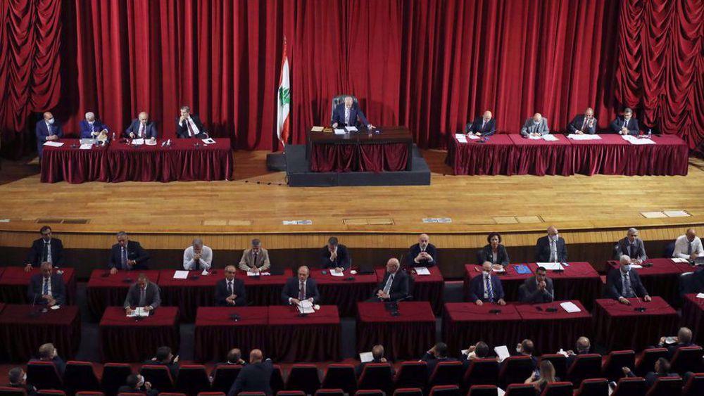 Lebanon's new govt. wins confidence vote, vows to liberate Israeli-occupied territories
