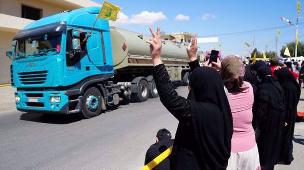 Iran's fuel delivery to Lebanon slap in face of US, Israel, says analyst