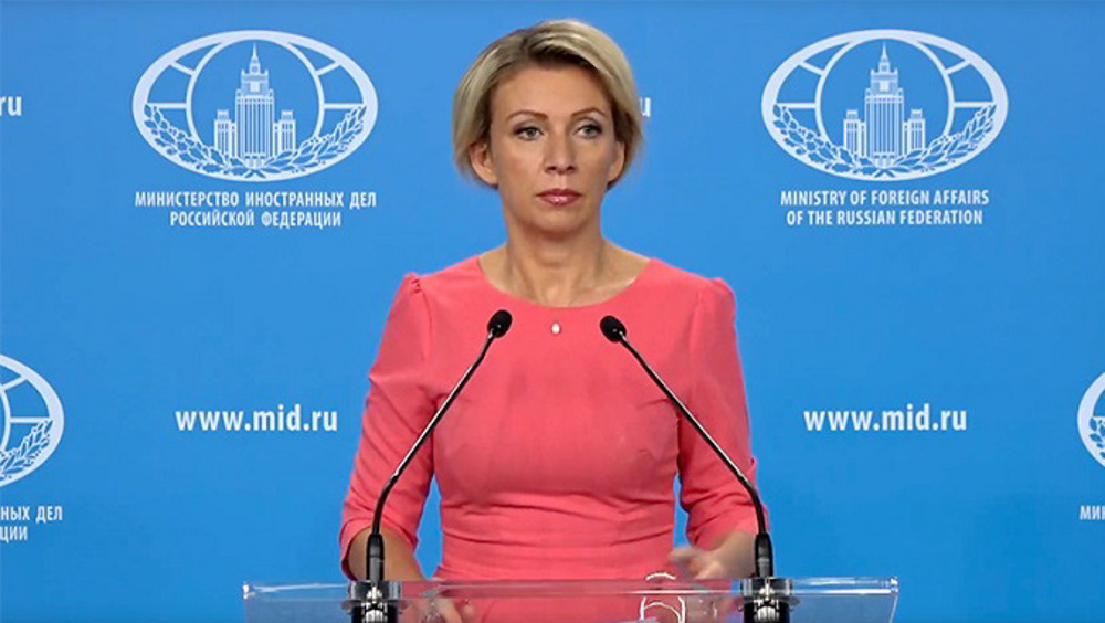 Russia says NATO 'totally shocked' by Australia-UK-US alliance