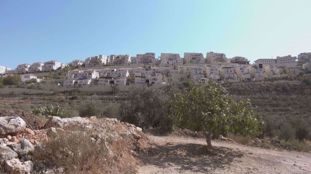 Palestinians condemn building synagogues in WB settlements