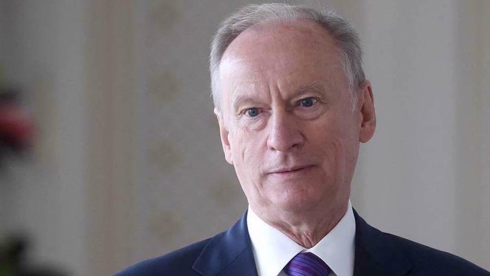 AUKUS alliance pursues anti-China, anti-Russia policies: Security chief