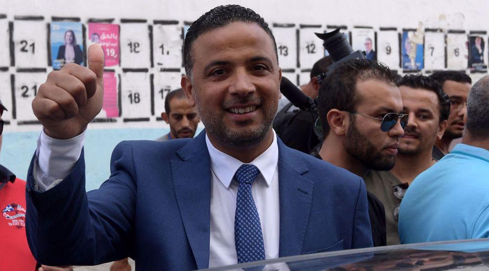 Tunisia's Ennahda: Saied's power grab risks 'dismantling state'